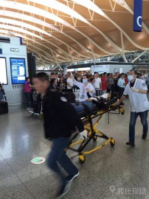 Tin tức thế giới 24h: Nghi can đánh bom sân bay Thượng Hải mê đỏ đen