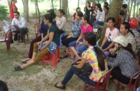 """Chủ tịch tỉnh Thanh Hóa gửi công văn hỏa tốc sau vụ hàng trăm giáo viên """"ra đường"""""""