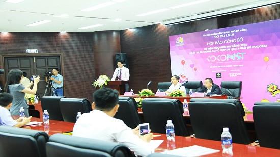 Đà Nẵng tổ chức sự kiện Cocofest 2016 với chủ đề