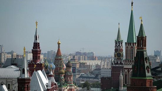 Nga: Sẽ tiến hành khai quật điện Kremlin
