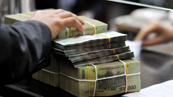 Bội chi NSNN 7 tháng là 78,5 nghìn tỷ đồng