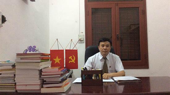 TAND huyện Thanh Hà: Phong trào thi đua luôn gắn chặt với nhiệm vụ trọng tâm của đơn vị