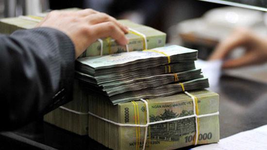 Ngân sách nhà nước: 8 tháng bội chi hơn 121 ngàn tỉ đồng