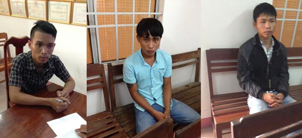 Vụ nam thanh niên chết dưới sông Tiên: Bắt khẩn cấp 3 đối tượng