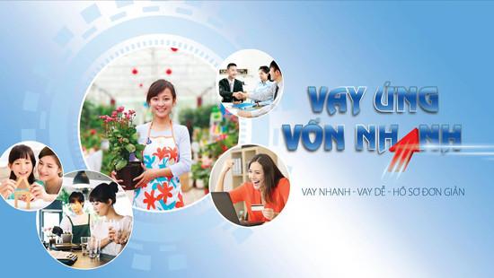 """Viet Capital Bank chính thức triển khai sản phẩm """"Vay ứng vốn nhanh"""