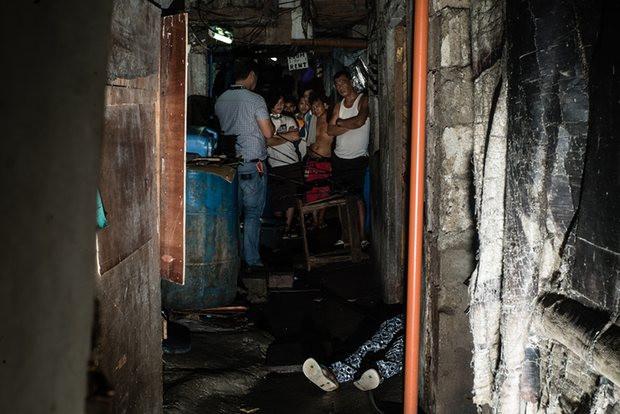 Cảnh sát mật Philippines kể về