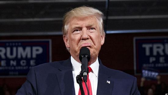Tin tức thế giới 24 giờ: Ông Trump bất ngờ đề cập tới thất bại