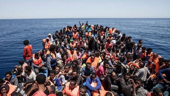 Tin tức thế giới 24 giờ: Năm 2016 sẽ là năm chết chóc nhất với người di cư