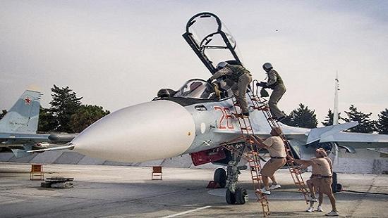 Tin tức thế giới 24 giờ: Máy bay Nga-Mỹ suýt đụng độ tại Syria