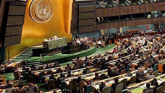 Tin tức thế giới 24 giờ: Nga bất ngờ bị loại khỏi Hội đồng Nhân quyền Liên Hiệp Quốc