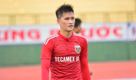 Công Vinh chia tay đội tuyển Việt Nam sau AFF Cup 2016