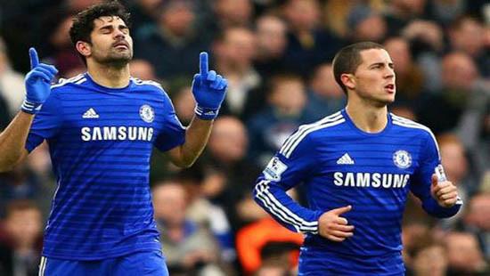 Chelsea nhận tin dữ sau chiến thắng liên tiếp tại giải Ngoại hạng Anh