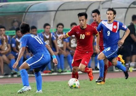 AFF Cup 2016: Đối thủ của Việt Nam thiếu hụt lực lượng