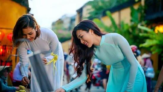 Hoa khôi Diệu Ngọc được cấp phép tham dự Miss World 2016