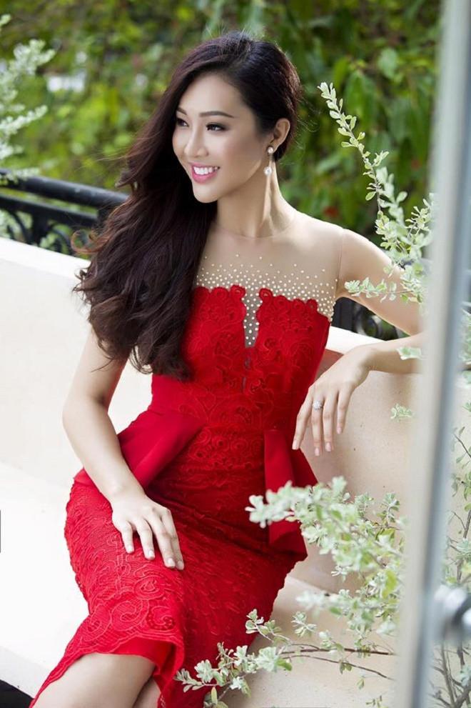 Khán giả quê nhà có thể quyết định thứ hạng của Diệu Ngọc tại Miss World 2016