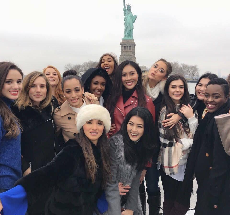 Hoa hậu Thế giới 2016: Diệu Ngọc chỉ còn 10 ngày để chiến đấu cho tất cả