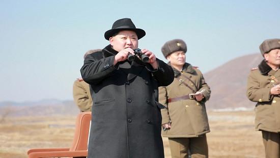 Triều Tiên dọa mở cuộc không kích cuối cùng vào thủ đô Hàn Quốc