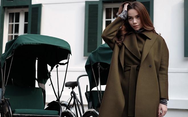 Hồ Ngọc Hà dẫn đầu xu hướng thời trang street style