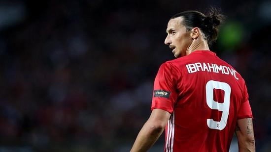 Greizmann - Ibrahimovic: Cặp đôi hoàn hảo?