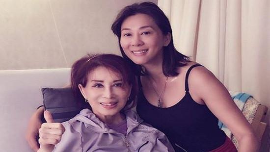 Mẹ MC Nguyễn Cao Kỳ Duyên qua đời