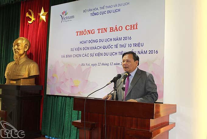 Việt Nam sắp đón vị khách quốc tế thứ 10 triệu