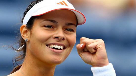 Cựu tay vợt số 1 thế giới Ana Ivanovic giải nghệ ở tuổi 29