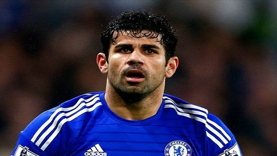 """Đội bóng """"tiền đè chết người"""" muốn có Costa của Chelsea"""