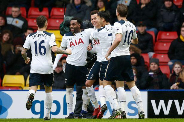 Vượt qua Watford, Tottenham sẽ cản bước Chelsea?