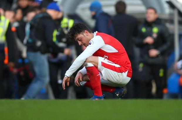 Arsenal-Hull City: Wenger vớt vát niềm tin