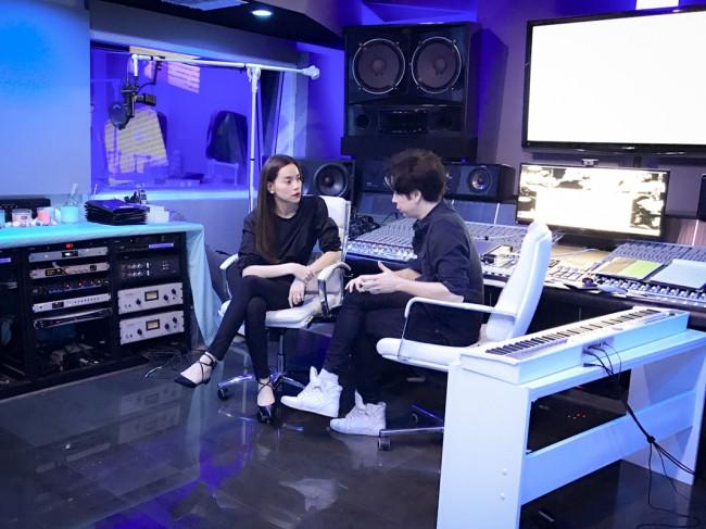 Hồ Ngọc Hà hợp tác với nhà sản xuất âm nhạc của Britney Spears, Lady Gaga