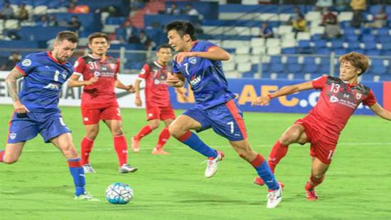 Nhiều CLB bóng đá Lào tuyên bố giải thể sau bê bối bán độ