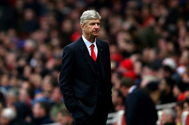 """Wenger rời Arsenal: Kết cục buồn của """"mối tình"""" hơn 20 năm?"""