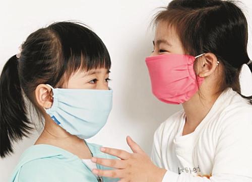 Chuyên gia chỉ ra sai lầm trong điều trị bệnh hô hấp ở trẻ