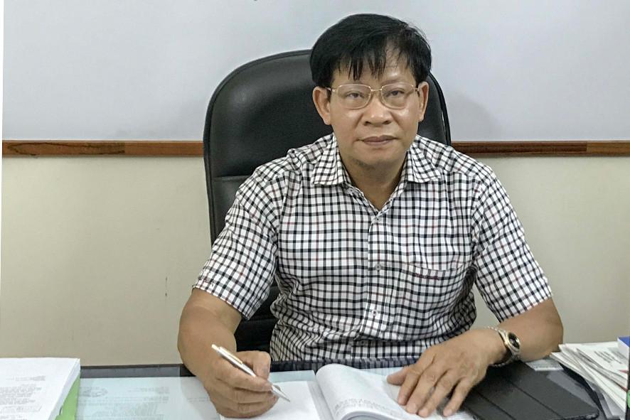 """Cựu Thẩm phán Nguyễn Đức Sáu: """"Ngày xưa may mắn được làm lính đặc công…"""""""