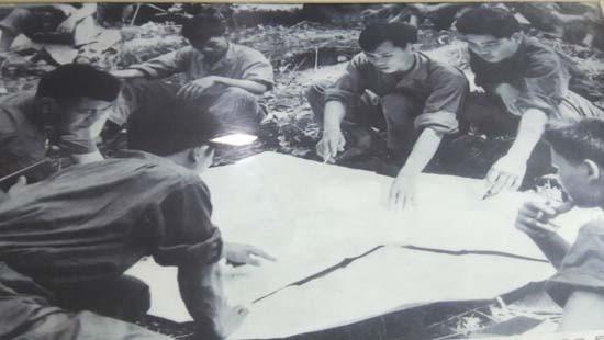 Kỷ niệm của người lính già về ngày 30/4 lịch sử