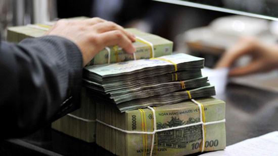 5 tháng đầu năm, bội chi ngân sách khoảng 55,5 nghìn tỷ đồng