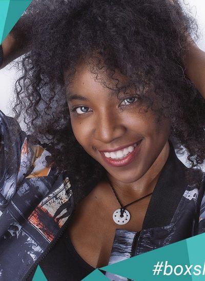 Cô gái gốc Phi không ngại sống với sự khác biệt và chinh phục ước mơ