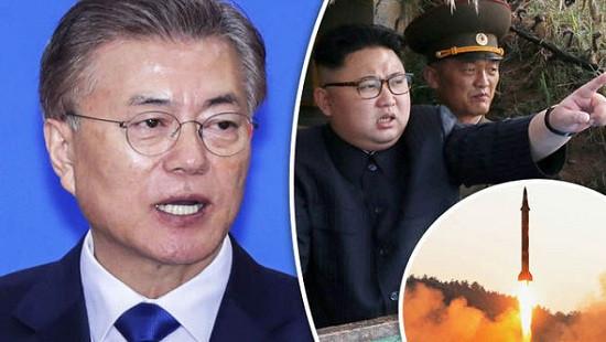 Triều Tiên đe dọa Hàn Quốc bất chấp nỗ lực xuống thang căng thẳng của Seoul