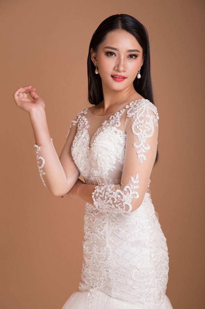 Lại lộ diện ứng viên nặng ký của Hoa hậu Hoàn vũ Việt Nam 2017
