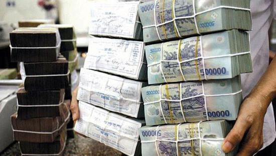 Tháng 7, thu ngân sách nhà nước ước đạt 98,9 nghìn tỷ đồng