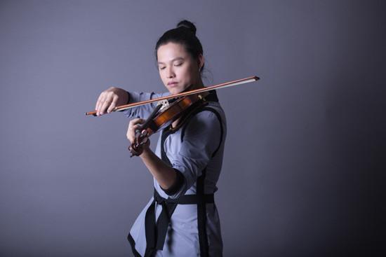Thưởng thức tình khúc phim Hàn bất hủ trên sân khấu Hà Nội