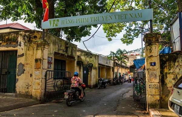 Hãng phim Truyện Việt Nam: Từ câu chuyện cổ phần hóa đến niềm tin trong sáng tạo nghệ thuật