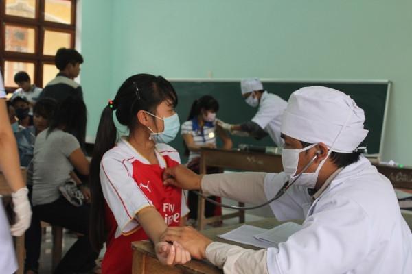 Quảng Nam: Phát hiện thêm 5 trường hợp nghi mắc bệnh bạch hầu