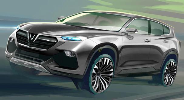 VINFAST công bố 2 mẫu xe ô tô được bình chọn nhiều nhất