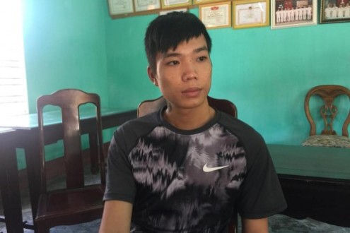 TT-Huế: Bắt hai dì cháu bán ma túy cho con nghiện
