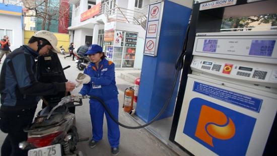 Giá xăng dầu điều chỉnh tăng, sau hai kỳ giảm liên tiếp