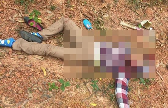 Thái Nguyên: Phát hiện một phụ nữ nghi bị sát hại gần bệnh viện