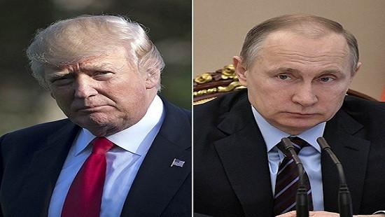 Ngày mai, ông Putin và ông Trump sẽ gặp nhau ở Đà Nẵng