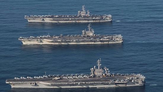 Triều Tiên cảnh báo đáp trả cuộc tập trận chung Mỹ - Hàn