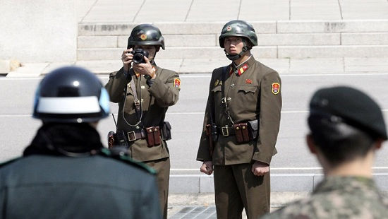 Lính Triều Tiên đào tẩu đã hồi phục sau phẫu thuật ở Hàn Quốc
